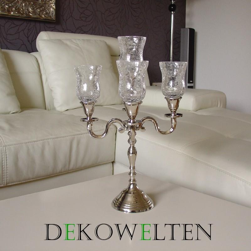 glasaufsatz f r leuchter kerzenleuchter kerzenst nder. Black Bedroom Furniture Sets. Home Design Ideas