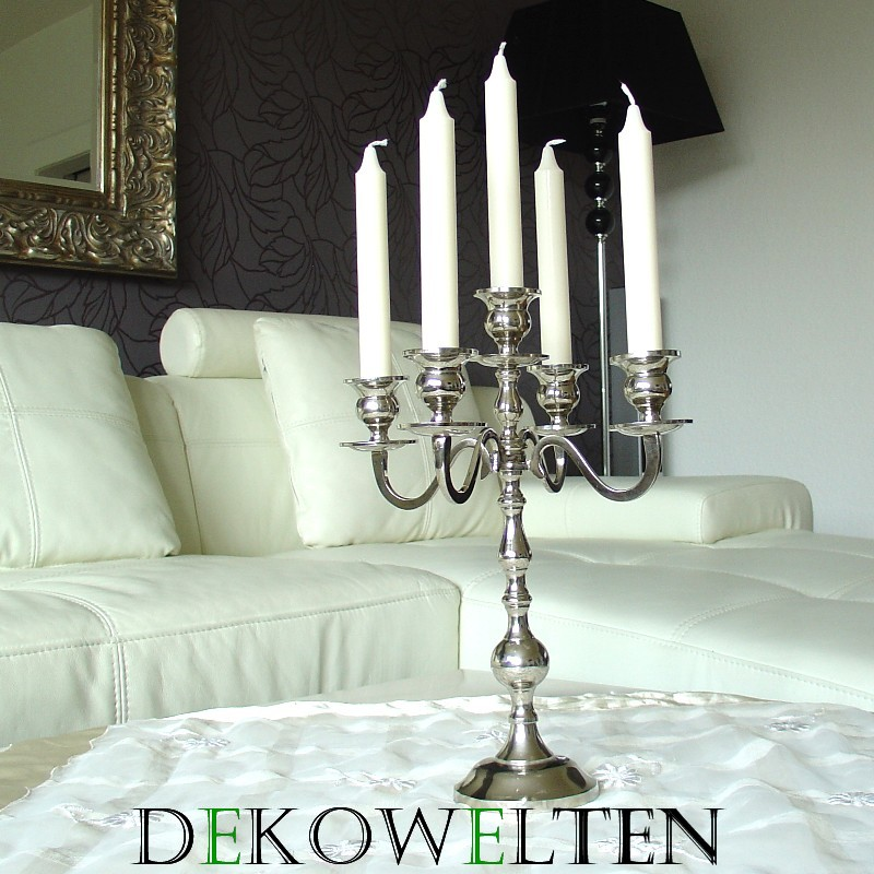 gastro leuchter kerzenleuchter kerzenst nder king 35 ebay. Black Bedroom Furniture Sets. Home Design Ideas